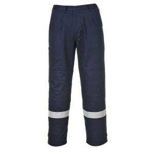 Pantaloni ignifugi Bizflame [0]