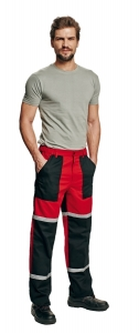 Pantaloni Tayra, rezistenţi la uleiuri [0]