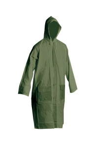 Pelerină de ploaie IRWELL Verde [0]