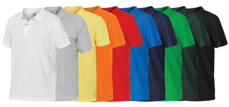Tricou Polo, diferite culori [0]