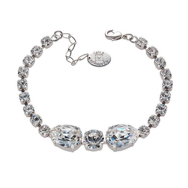 Bratara cristale Swarovski Lea Crystal [0]