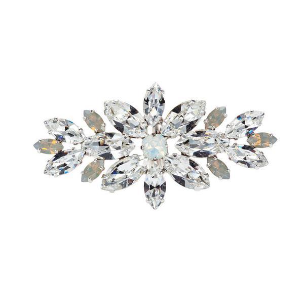 Brosa cristale Swarovski 5042 Crystal [1]