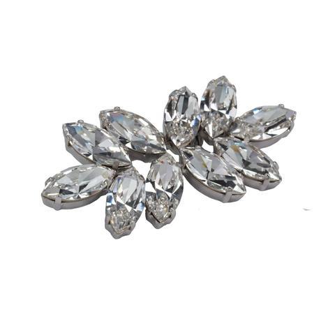 Brosa cristale Swarovski 5058 Crystal [0]