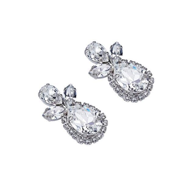 Cercei cristale Swarovski Angel Crystal 1