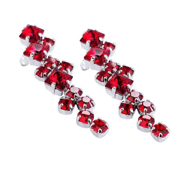Cercei cristale Swarovski Annie Siam 3