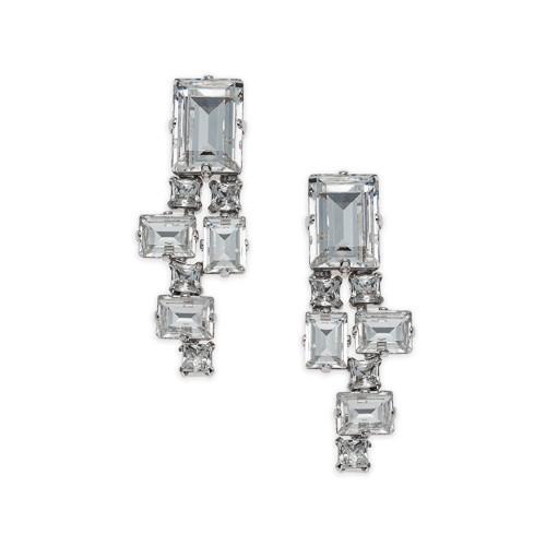 Cercei cristale Swarovski Aylin Crystal [0]
