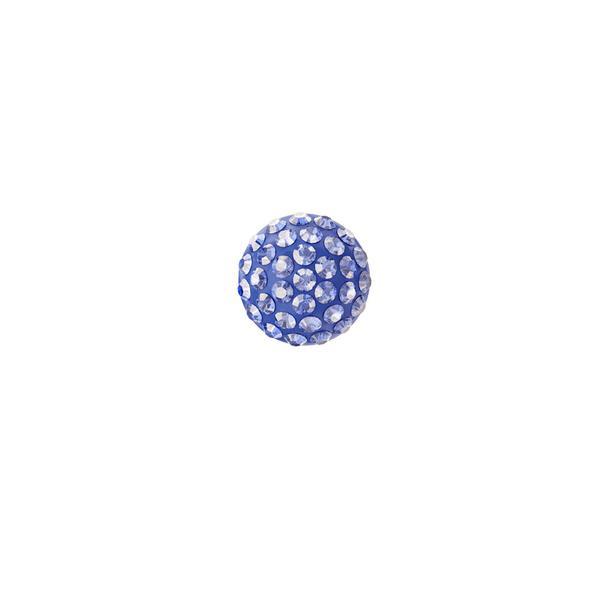Cercei cristale Swarovski Ceralun Saphire 3