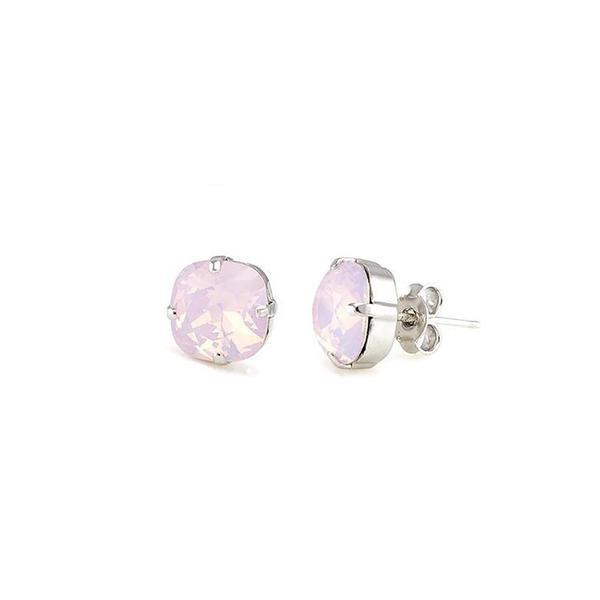 Cercei cristale Swarovski Lola Rose Water Opal 0