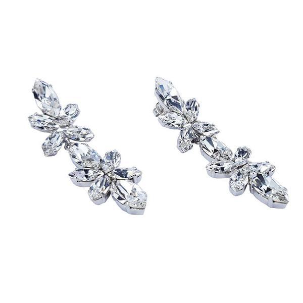 Cercei cristale Swarovski Lorelei Crystal 3