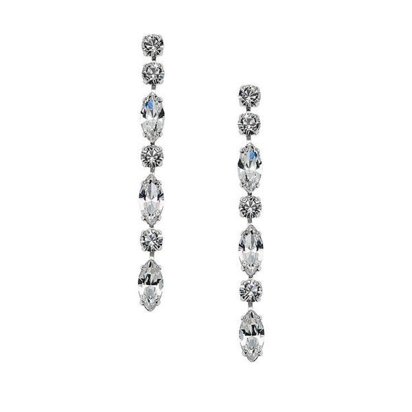 Cercei cristale Swarovski Selena Crystal 0