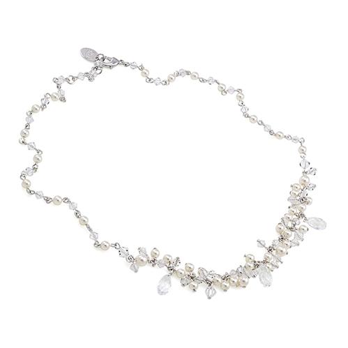 Colier perle Swarovski 1295 Cream Pearl 0