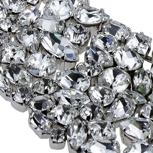 Colier cristale Swarovski 1145 Crystal 1