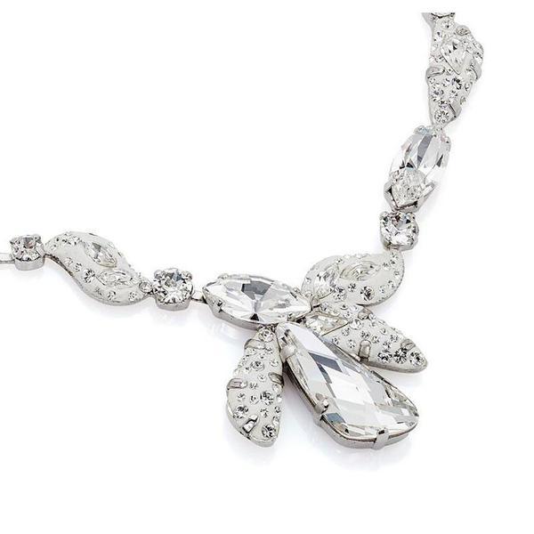 Colier cristale Swarovski 1527 Crystal 1