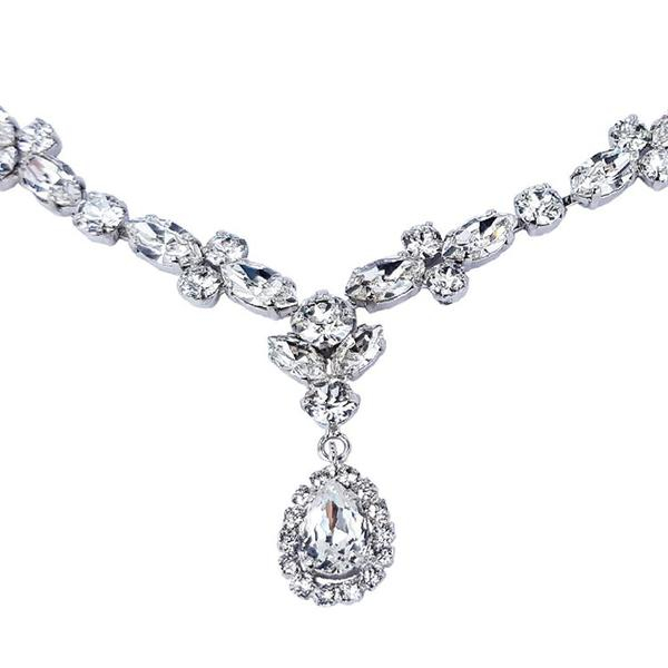 Colier cristale Swarovski 1619 Crystal 1