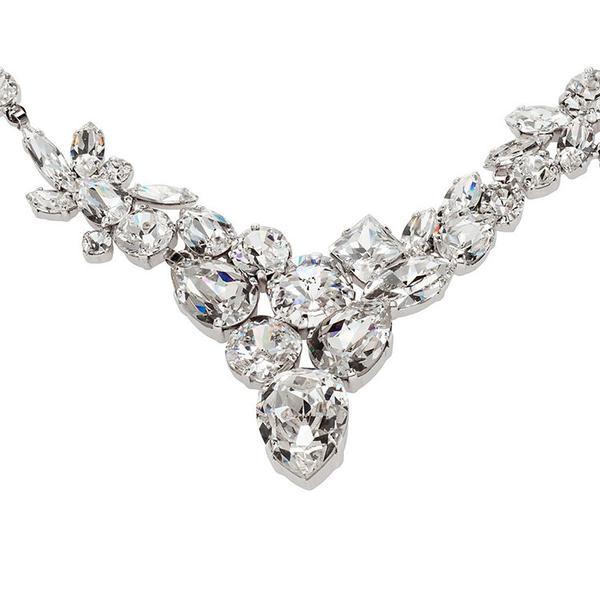 Colier cristale Swarovski Josephine 1 Crystal [1]