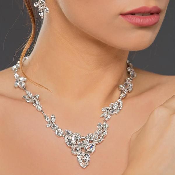 Colier cristale Swarovski Josephine 1 Crystal [2]