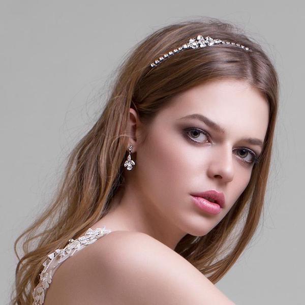Set cadou cristale Swarovski Christine Crystal 1
