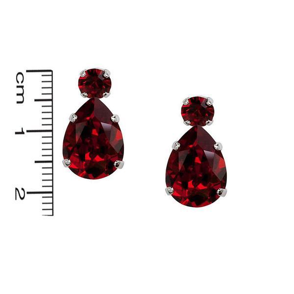 Set cadou cristale Swarovski Paula Siam 1