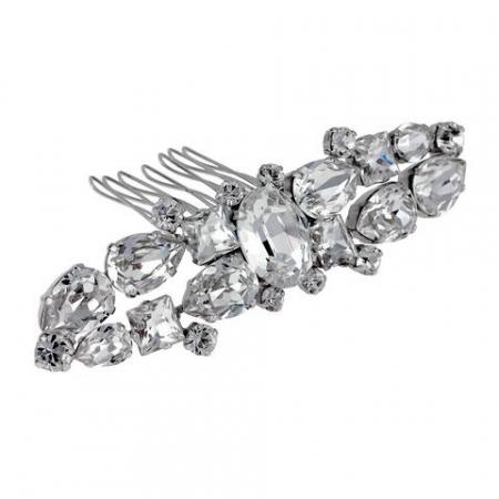 Accesoriu par mireasa cristale Swarovski Summer Dream Crystal0