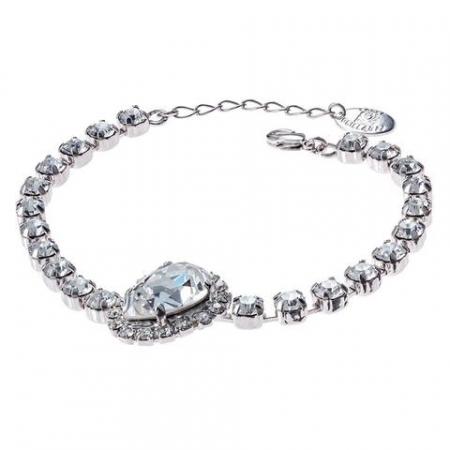 Bratara cristale Swarovski 2556 Crystal0