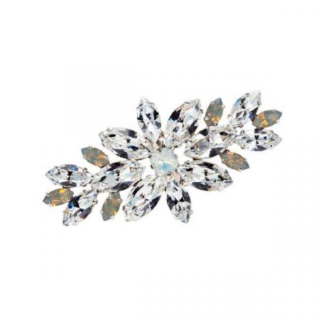 Brosa cristale Swarovski 5042 Crystal [0]