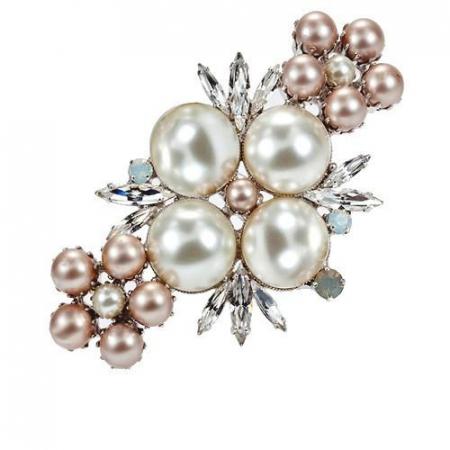 Brosa perle Swarovski 5043 Pearls0