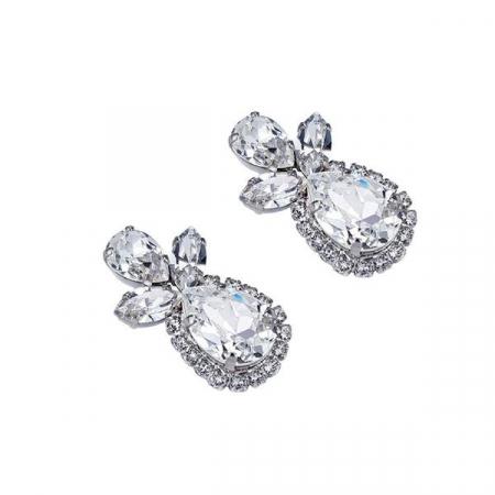 Cercei cristale Swarovski Angel Crystal1