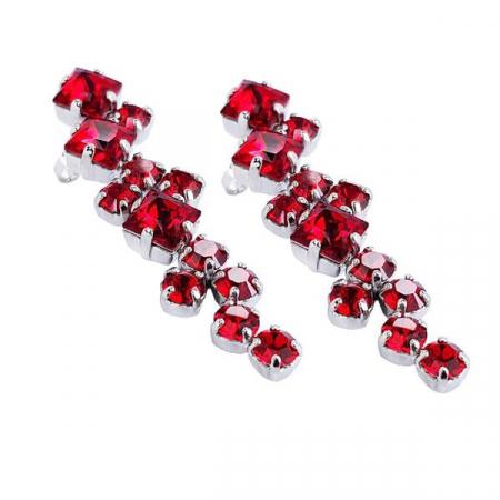 Cercei cristale Swarovski Annie Siam3