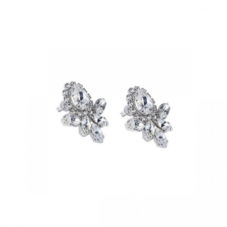 Cercei cristale Swarovski Gemma S Crystal1