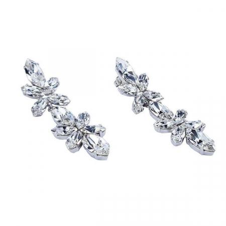 Cercei cristale Swarovski Lorelei Crystal3