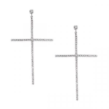 Cercei cristale Swarovski Simona 3 Crystal0
