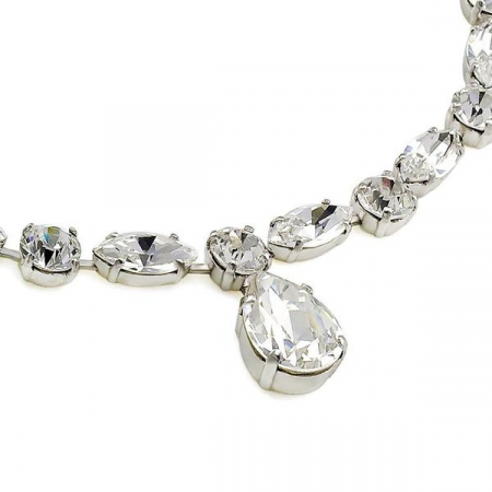 Colier cristale Swarovski 1035 Crystal1