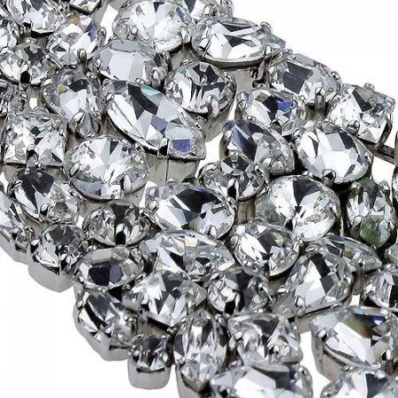 Colier cristale Swarovski 1145 Crystal1