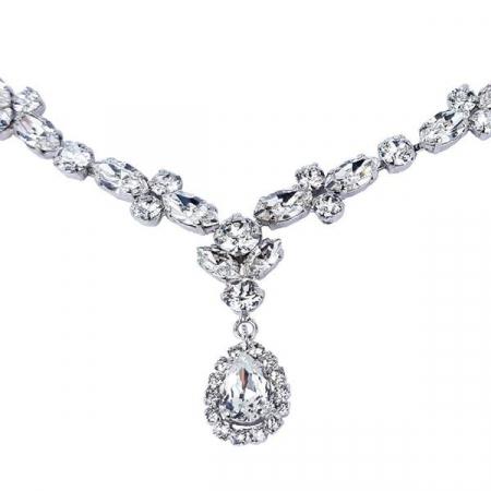 Colier cristale Swarovski 1619 Crystal1