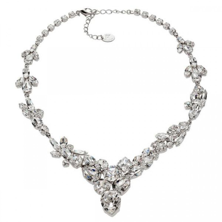 Colier cristale Swarovski Josephine 1 Crystal [0]