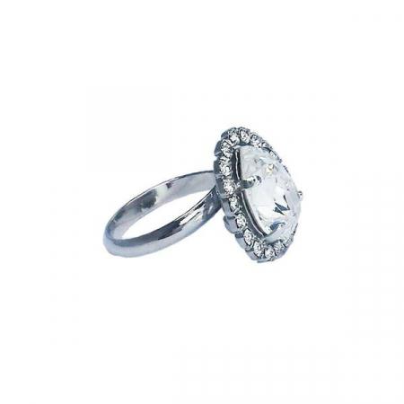 Inel cristale Swarovski Marcia Crystal1
