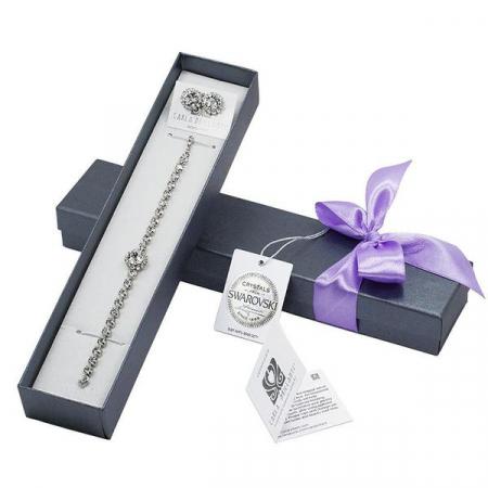 Set cadou cristale Swarovski Dalina Crystal0