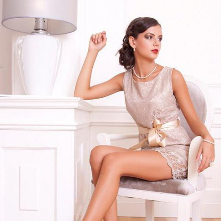 Set cadou perle Swarovski Princess Crystal & Pearl1
