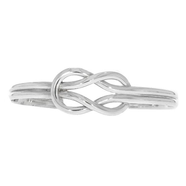 Brățară rigidă din argint 925 [0]