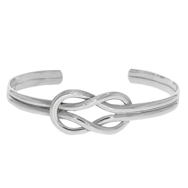 Brățară rigidă din argint 925 [2]