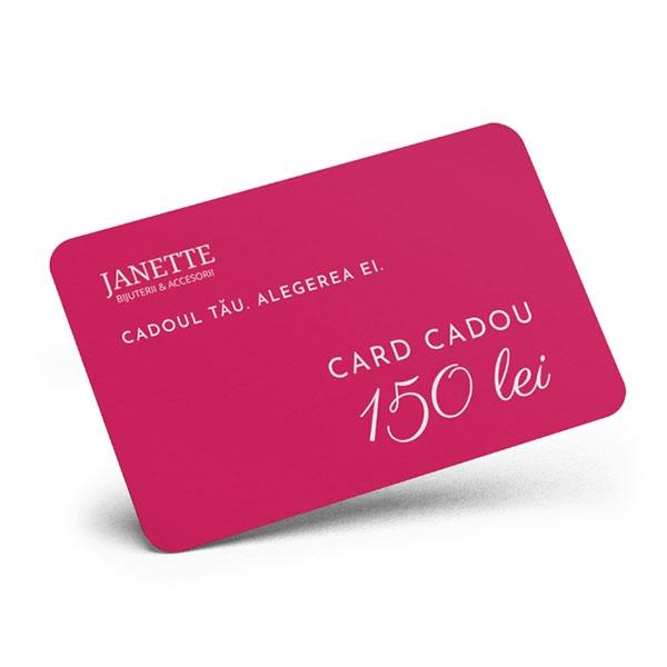 Card Cadou pentru EA cu valoare de 150lei [0]