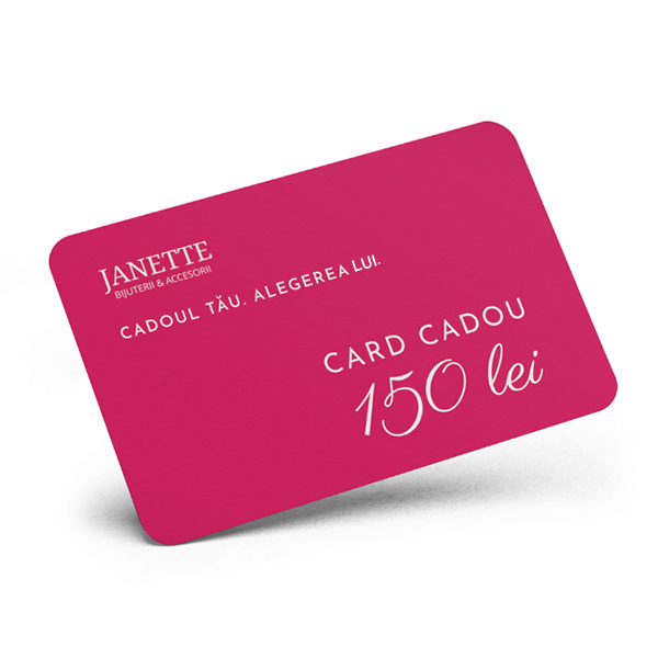 Card Cadou pentru El cu valoare de 150lei [0]
