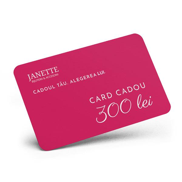 Card Cadou pentru El cu valoare de 300lei [0]