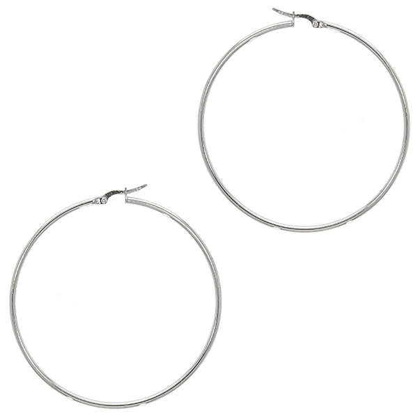 cercei-rotunzi-subtiri-argint-creole-janette [0]