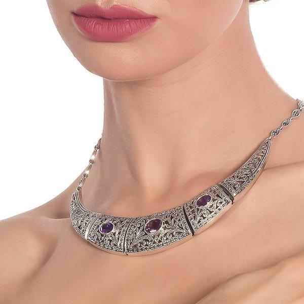colier-argint-statement-marcasite-ametist-janette [3]