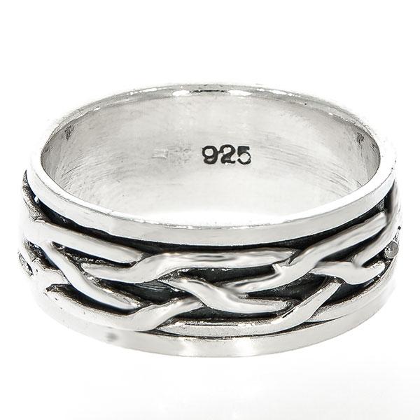 Inel Argint Archie [1]