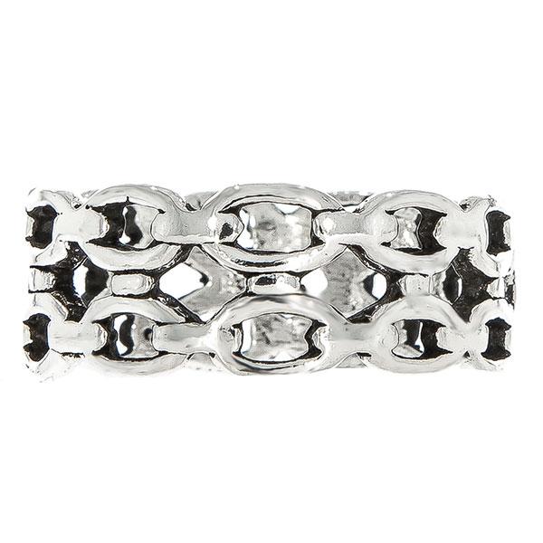 Inel Argint Bike [0]