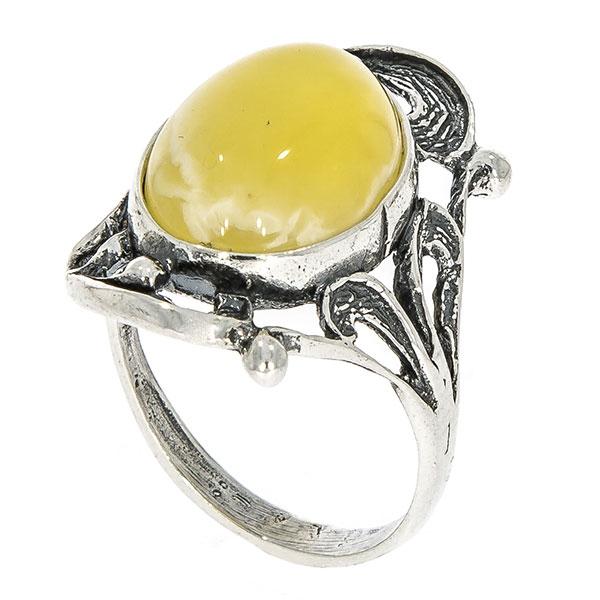 Inel Argint FloareNordică [0]