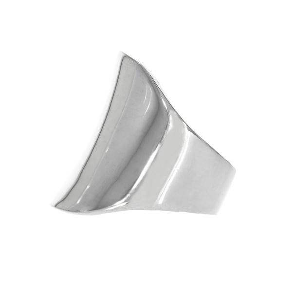 Inel argint model lat [1]