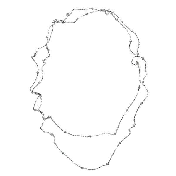 Lanț Argint Jenifer2 [2]